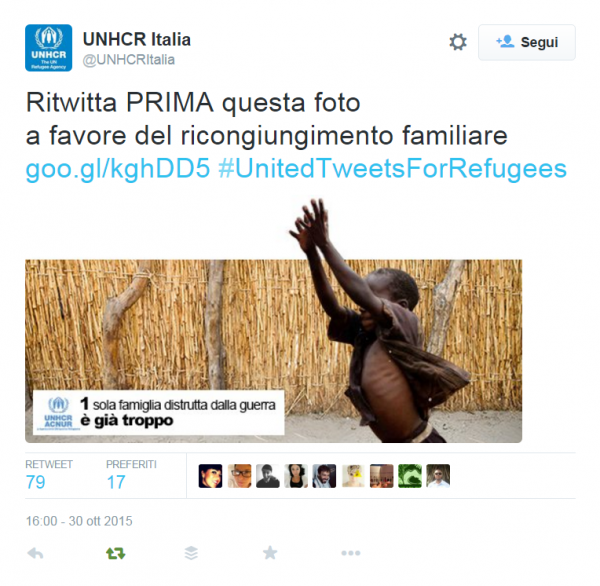 unhcr-united tweets for refugees-1