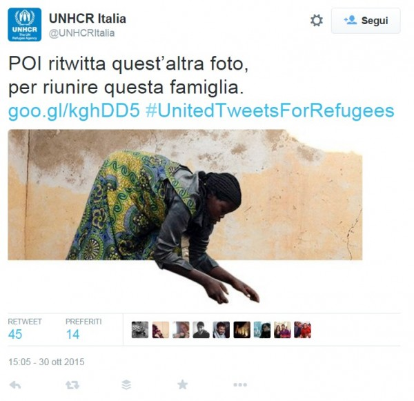unhcr-united tweets for refugees-3