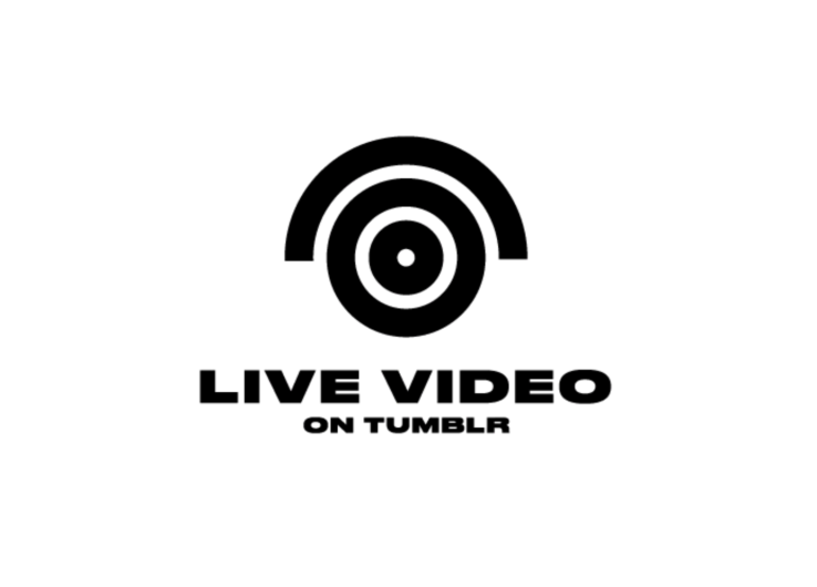 live video on tumblr